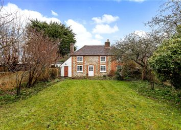 Thumbnail 4 bed detached house for sale in Blackboy Lane, Fishbourne, Chichester, West Sussex