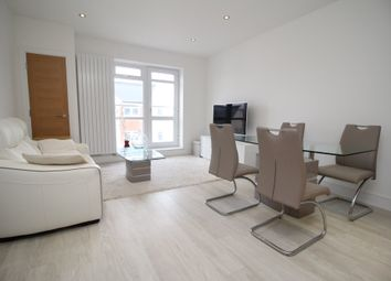 Thumbnail 1 bed flat for sale in Adams House, Adams Close, Poole