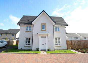 Thumbnail 3 bed semi-detached house for sale in Howatston Court, Livingston, West Lothian