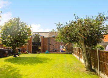 Thumbnail 4 bed semi-detached house for sale in Main Road, Filby