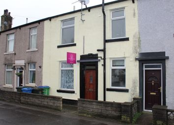 Thumbnail 2 bed terraced house for sale in Featherstall Road, Littleborough, Rochdale