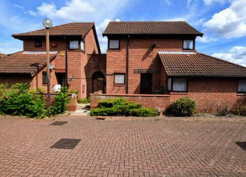 1 bed maisonette for sale in Phillip Court, Shenley Church End, Milton Keynes MK5