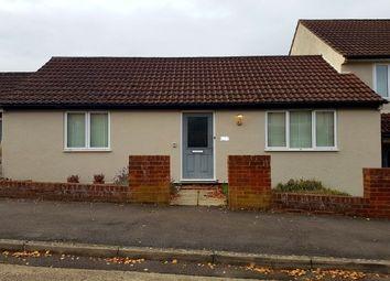 Thumbnail 1 bedroom bungalow to rent in Upway Road, Headington, Oxford