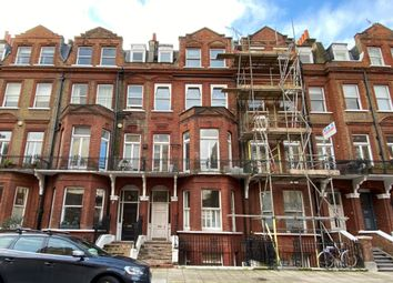 Flat C 9 Rosary Gardens, South Kensington, London SW7. 1 bed flat for sale
