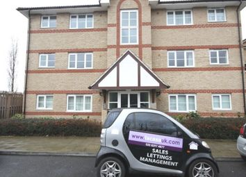 Thumbnail 1 bed flat to rent in Stevenson Court Cumberland Place, Catford, Lewisham