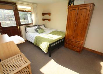 Thumbnail 1 bedroom terraced house to rent in Meanwood Road, Meanwood, Leeds