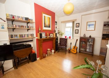 Thumbnail 3 bedroom terraced house for sale in Ivy Street, Victoria Park, Cardiff