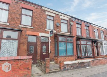 3 bed terraced house for sale in Bridgeman Street, Bolton, Lancashire BL3