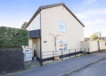 Thumbnail 3 bedroom property for sale in King Street, East Harling, Norwich
