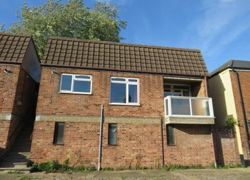 Thumbnail 1 bed flat for sale in Sussex Street, Norwich