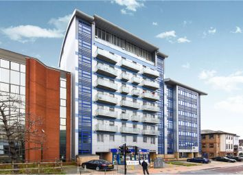 Thumbnail 2 bed flat for sale in 12 Western Road, Romford