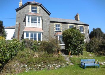 Thumbnail 6 bed detached house for sale in Bow Street, Ceredigion