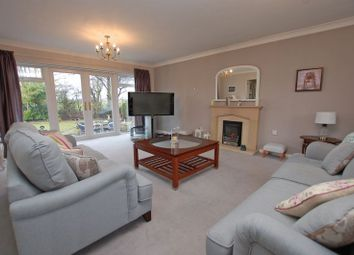 Thumbnail 5 bedroom detached house for sale in Avondale Road, Ponteland, Newcastle Upon Tyne