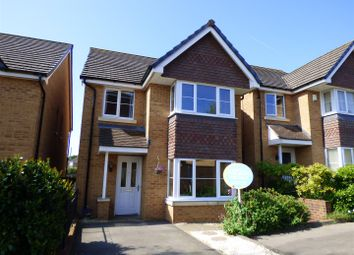 4 bed detached house for sale in Sedbury Court, Sedbury, Chepstow NP16