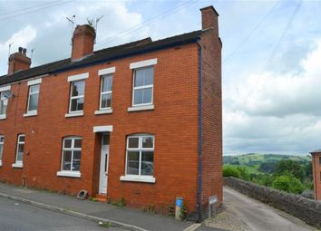 Thumbnail 3 bed terraced house for sale in Frith Street, Leek, Leek
