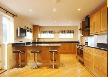 Thumbnail 4 bed detached house for sale in Cottage Lane, Ormskirk
