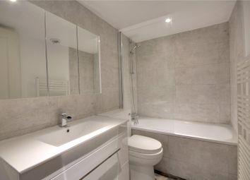 Thumbnail 2 bedroom flat to rent in High Street, Egham, Surrey