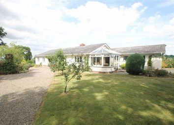 Thumbnail Detached bungalow for sale in Ford Heath, Shrewsbury