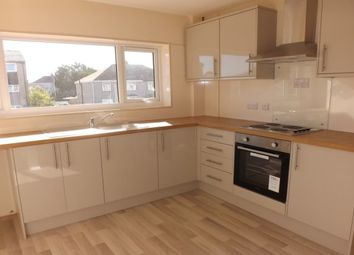 Thumbnail 2 bed flat to rent in Thornley Avenue, Rhyl