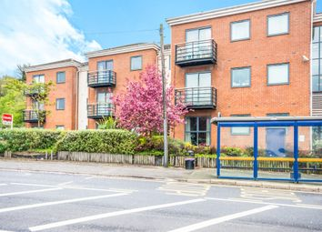 Thumbnail 2 bed flat for sale in New Rowley Road, Dudley