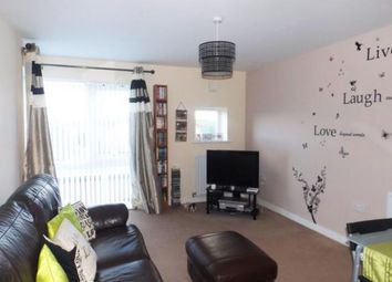 Thumbnail 2 bedroom flat for sale in Southwell Court, Middlesbrough, North Yorkshire