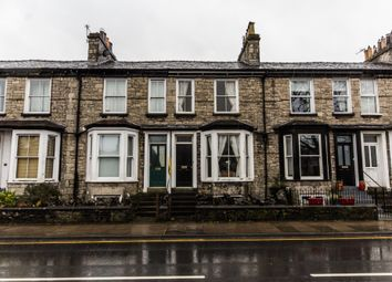 Thumbnail 2 bed terraced house for sale in Aynam Road, Kendal