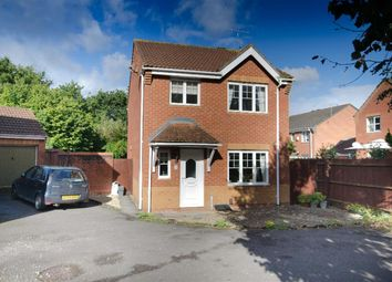 Thumbnail Detached house for sale in Cave Grove, Emersons Green, Bristol