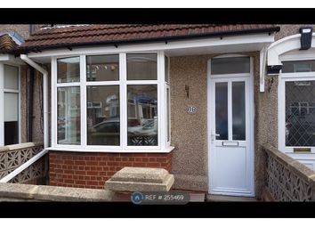 Thumbnail 3 bed terraced house to rent in Crowhill Avenue, Cleethorpes