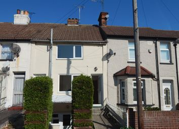Thumbnail 1 bed terraced house to rent in Vansittart Street, Harwich