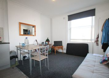 Thumbnail Studio to rent in Grafton Road, Worthing