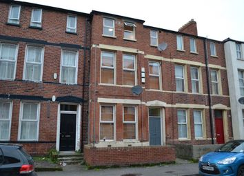 Thumbnail 4 bed flat to rent in 1, 27 Lawrence Street, Belfast