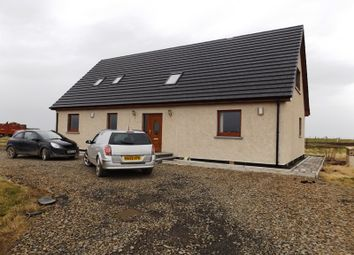 Thumbnail 4 bed equestrian property for sale in Oldwick, Wick
