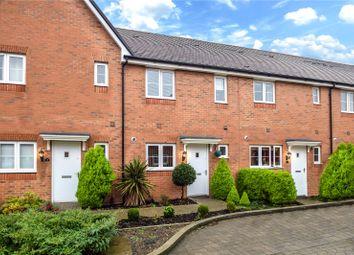 Thumbnail 2 bed terraced house for sale in Gull Lane, Jennett's Park, Bracknell, Berkshire