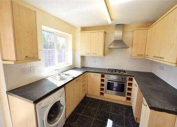 Thumbnail 2 bed terraced house to rent in Radnor Road, Martins Heron, Bracknell, Berkshire