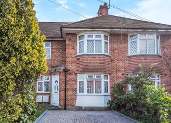 Thumbnail 2 bed maisonette for sale in Errol Gardens, New Malden
