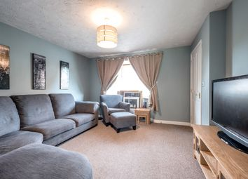 Thumbnail 3 bed terraced house to rent in Sandleford Drive, Bedford