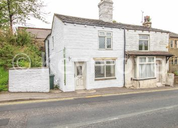 Thumbnail 2 bed cottage for sale in St. Helena, Denholme, Bradford