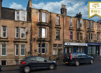 Thumbnail 1 bed flat for sale in Windsor Place, Main Street, Bridge Of Weir