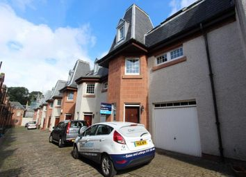 Thumbnail 4 bed detached house to rent in Belford Mews, Dean Village, Edinburgh