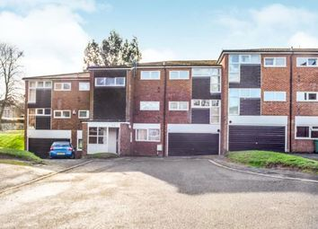 Thumbnail 2 bedroom flat for sale in Bideford Court, Bideford Green, Leighton Buzzard, Bedfordshire