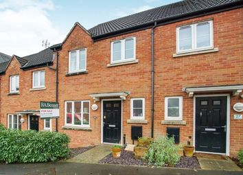 Thumbnail 3 bed terraced house for sale in Phelps Mill Close, Dursley, Gloucestershire, .