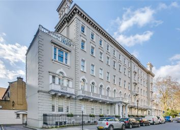 Thumbnail 1 bed flat for sale in Lowndes Court, Lowndes Square, London
