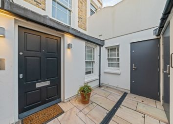 1 bed maisonette for sale in Prince Of Wales Road, London NW5