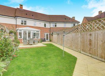 Thumbnail 3 Bedroom Terraced House For Sale In Calvert Link Faygate Horsham