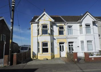 Thumbnail 3 bed semi-detached house for sale in Union Street, Ammanford