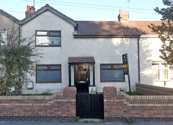 Thumbnail 3 bed terraced house for sale in Church Road, Stainforth, Doncaster