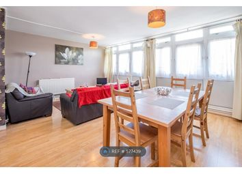 Thumbnail 5 bed flat to rent in Cannon Street Road, Aldgate East