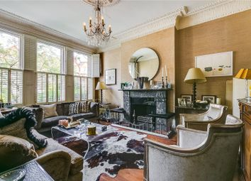 Thumbnail 6 bed end terrace house for sale in Brondesbury Road, London