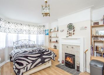 Thumbnail 3 bed semi-detached house for sale in Holyrood Gardens, Edgware, London, Uk