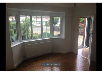 Thumbnail 3 bed semi-detached house to rent in St Denys Road, Leicester